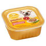Carrefour Terrine Rijk aan Ham en met Sperziebonen 150 g