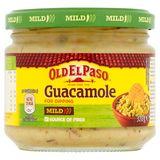 Old El Paso Guacamole Mild 320 g