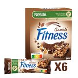 Fitness Chocolade 6 x 23.5 g