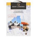 Quay Landing Colombard Chardonnay 3 L