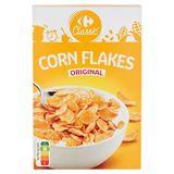 Carrefour Corn Flakes Ovengebakken 500 g