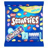 SMARTIES Bonbons Chocolat au Lait 5 x 38 g