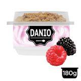 Danio Breakfast Specialiteit met Verse Kaas Rode Vruchten 195 g