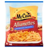 McCain Frites Allumettes 2 kg