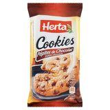 HERTA Cookies Chocolate Chips 350 g