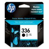 HP - Inktcartridge 336 - Zwart