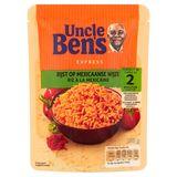 Uncle Ben's Express Riz à la Mexicaine 250 g