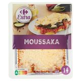 Carrefour Moussaka 400 g
