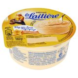 La Laitière Rijstpap Vanillesmaak 180 g