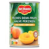 Del Monte Halve Perziken op Sap 415 g