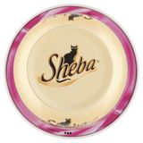 Sheba Aliment Chat Barquette Cocktail Océan 80 g