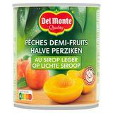 Del Monte Perziken Halve op Lichte Siroop 825 g