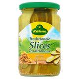 Kühne Slices Traditionaux Aigres-Doux 330 g