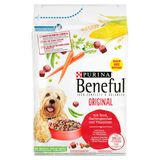 BENEFUL Hondenbrokken Original met Rund 3 kg