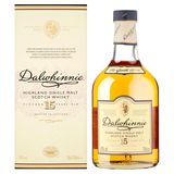Dalwhinnie 15 Years Highland Single Malt Scotch Whisky 70 cl
