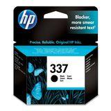 HP - Inktcartridge 337 - Zwart