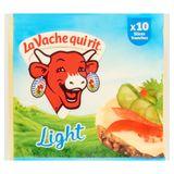 La Vache Qui Rit Light 10 Tranches 200 g
