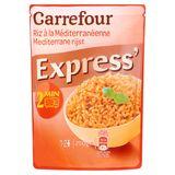 Carrefour Express' Riz à la Méditerranéenne 250 g