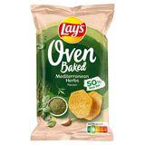 Lay's Oven Baked Mediterraanse Kruiden Chips 150 gr