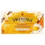 Twinings of London Camomile, Honey & Vanilla 25 x 1.5 g