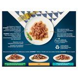 Gourmet Perle Kat Mini Filets in Saus 12 x 85 g
