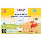 HiPP Biologique Biscuit Croissance à la Pomme 12+ Mois 150 g
