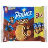 LU Prince Chocolade Smaak 3 x 300 g