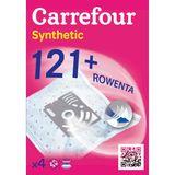 Carrefour NR121+ Stofzuigerzakken
