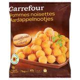 Carrefour Pommes Noisettes Croustillantes 1 kg