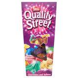 QUALITY STREET Karton 265 g