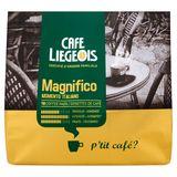Café Liégeois Magnifico Momento Italiano 18 Coffee Pads 153 g