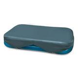 Intex Bâche de protection pour piscine Rectangulaire 305x183 cm Noir