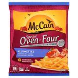 McCain Oven Frieten Allumettes 600g