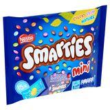 SMARTIES Bonbons Chocolat au Lait Mini 15 Pièces 216 g