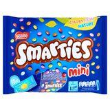 SMARTIES Chocolade Bonbons Mini 15 Stuks 216 g
