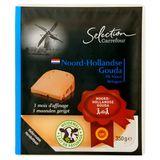 Carrefour Selection Noord-Hollandse Gouda Belegen 350 g