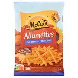 McCain Frieten Allumettes 1 kg