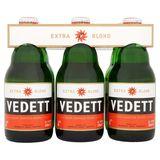 Vedett Extra Blond Bière Bouteilles 6 x 33 cl