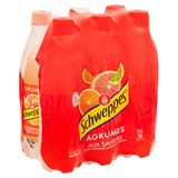Schweppes Agrumes 6x50cl