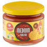 Carrefour Saus Salsa Mild 315 g