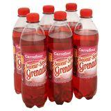 Carrefour Limonade Smaak Grenadine 6 x 50 cl
