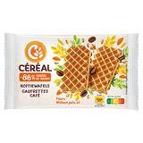 Céréal Minder Suikers Koffiewafels 9 x 10 g