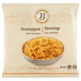 Carrefour Selection Wortelstamppot 750 g
