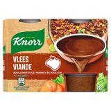 Knorr Marmite Bouillon Viande 8 x 28 g