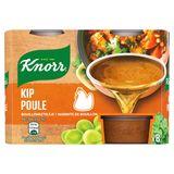 Knorr Marmite Bouillon Poulet 8 x 28 g