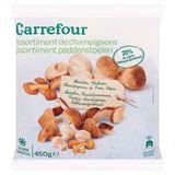 Carrefour Assortiment Paddenstoelen 450 g
