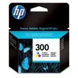 HP - Inktcartridge 300 - Drie-kleuren C/M/Y