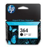 HP - Inktcartridge 364 - Zwart