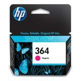 HP - Inktcartridge 364 - Magenta