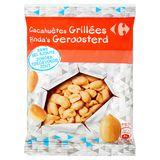 Carrefour Cacahuètes Grillées 200 g